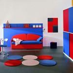 Soba dizajnirana za tinejdžere