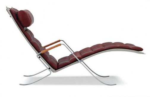 Stolica u obliku skakavca slika2