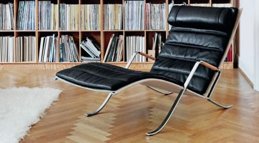 Stolica u obliku skakavca slika4