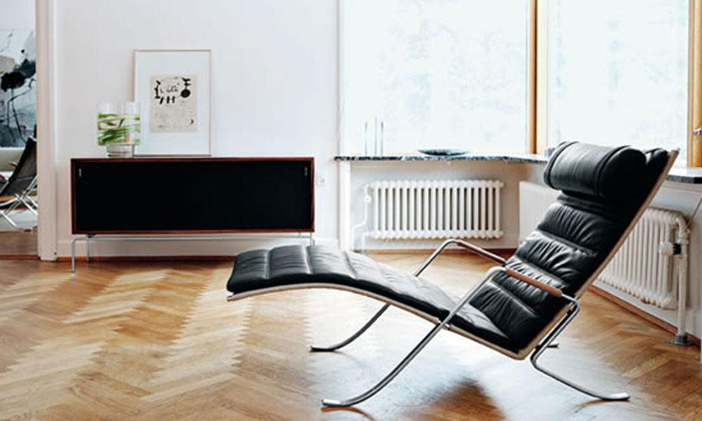 Stolica u obliku skakavca