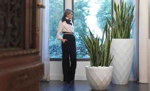 Suptilne sofisticirane vaze slika 2