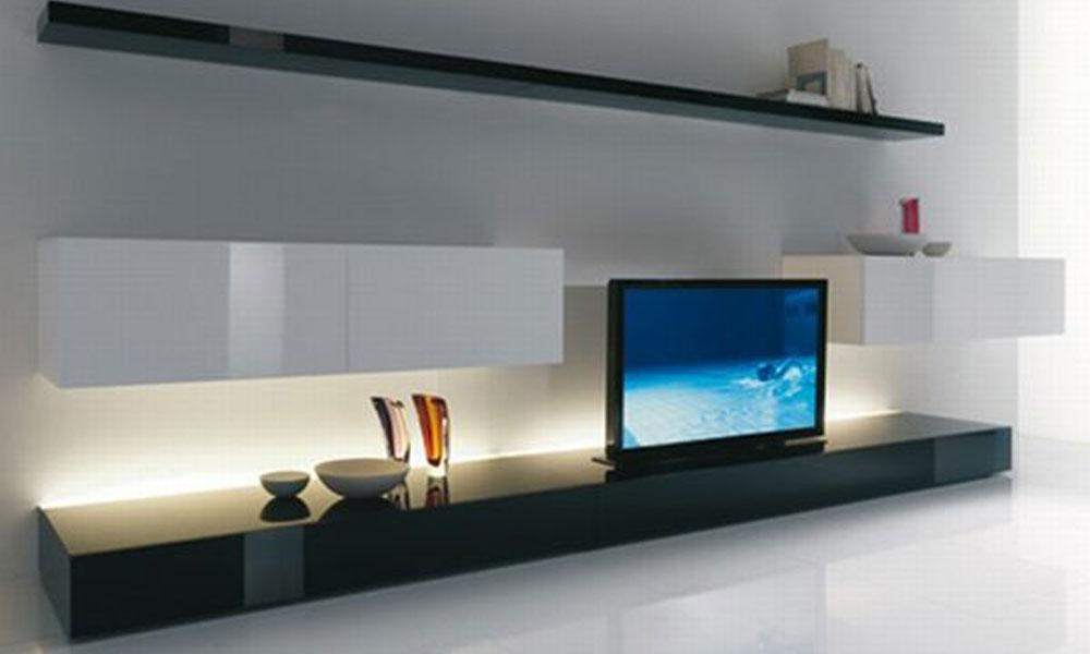 TV platno