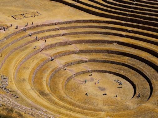 Terase u Peruu slika2