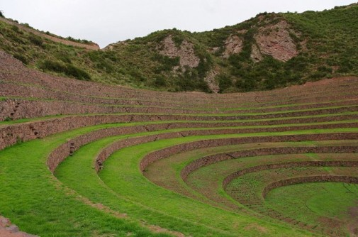 Terase u Peruu slika3