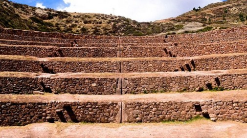 Terase u Peruu slika4
