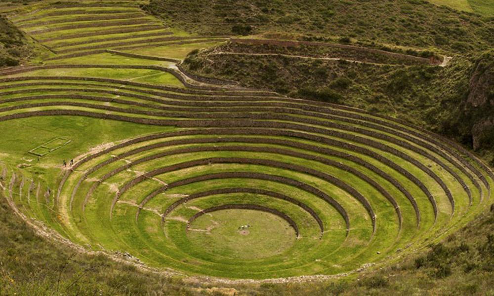 Terase u Peruu
