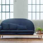 Uzdignuta sofa