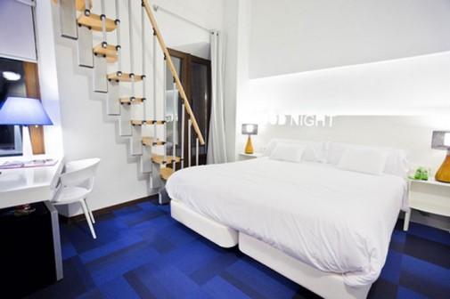 Veličanstveni hotel Portago Urgan u Granadi slika2