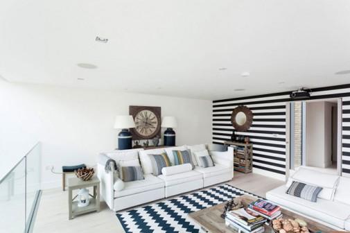 Vodotoranj u Londonu pretvoren u luksuzni dom slika4