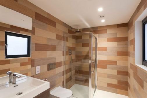 Vodotoranj u Londonu pretvoren u luksuzni dom slika6