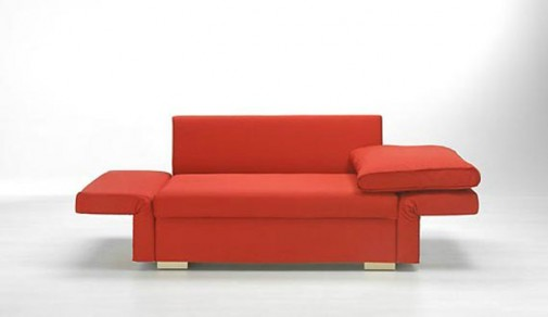 Crvena sofa slika2