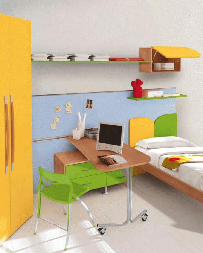 Deciji radni stolovi slika4 bravacasa magazin for Room and board kids table
