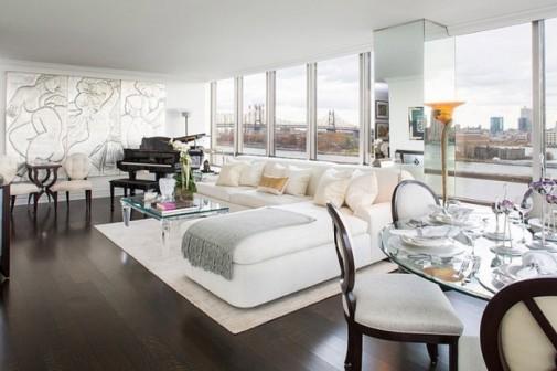 Glamurozan art deko apartman slika2