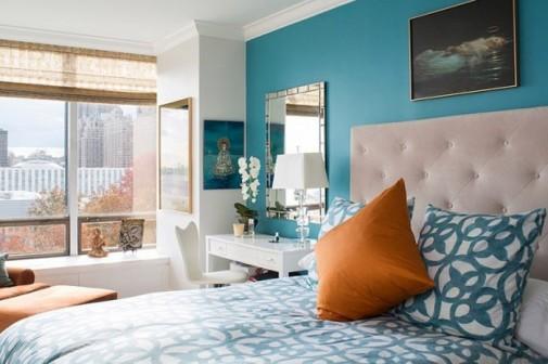 Glamurozan art deko apartman slika4