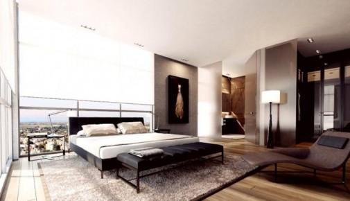 Greške koje pravimo pri dizajniranju spavaće sobe slika3