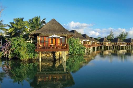 Hotel na Mauricijusu slika4
