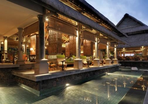 Hotel na Mauricijusu slika6