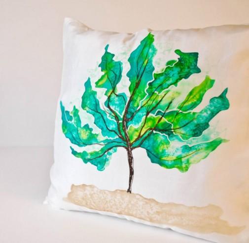 Ideje za prolećne jastuke slika4