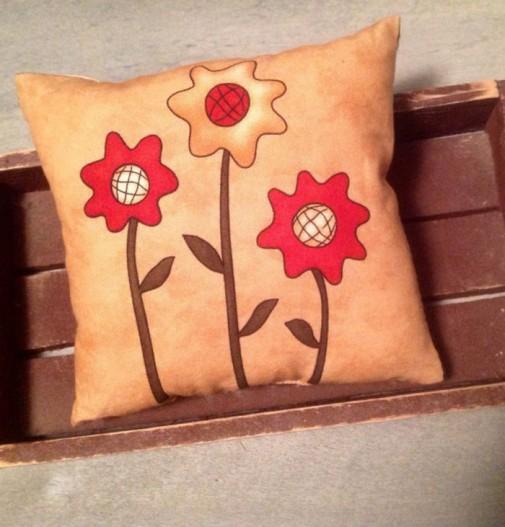 Ideje za prolećne jastuke slika5