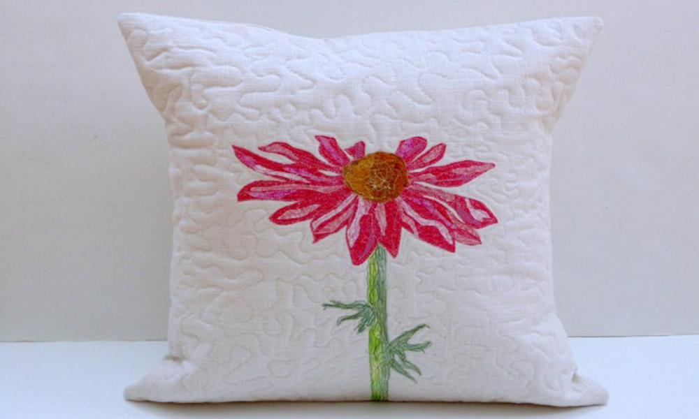 Ideje za prolećne jastuke