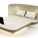 Krevet iz budućnosti