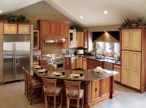 Kuhinje u L obliku slika2