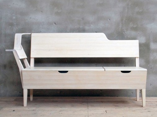 Kuhinjska sofa slika 2