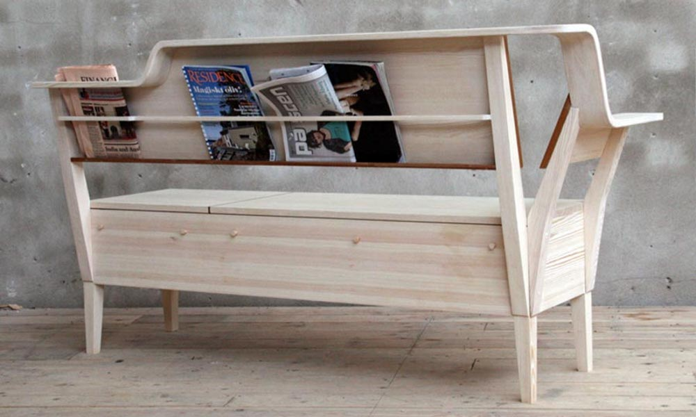 Kuhinjska sofa