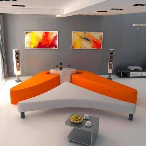 Multifunkcionalna sofa Nemanja Kiso slika 5
