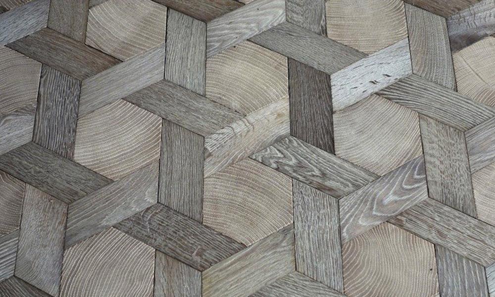 Pod u geometrisjkim oblicima