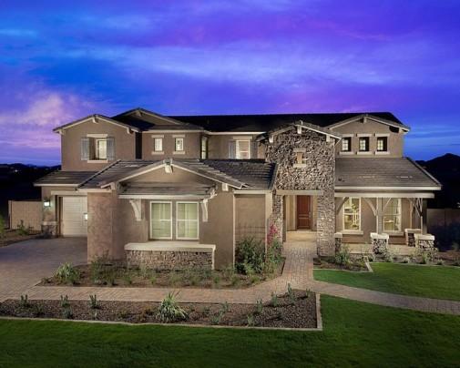 Rezidencija u sivoj boji slika2