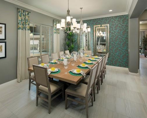 Rezidencija u sivoj boji slika3