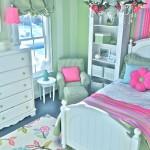 Šarene dečije sobe