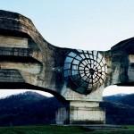 SFRJ spomenici