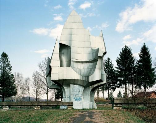 SFRJ spomenici slika 10