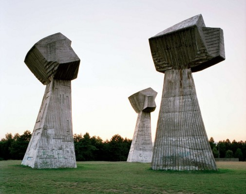 SFRJ spomenici slika 11