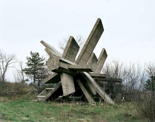 SFRJ spomenici slika 14