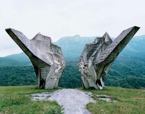 SFRJ spomenici slika 16