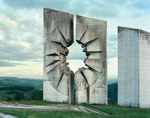SFRJ spomenici slika 18