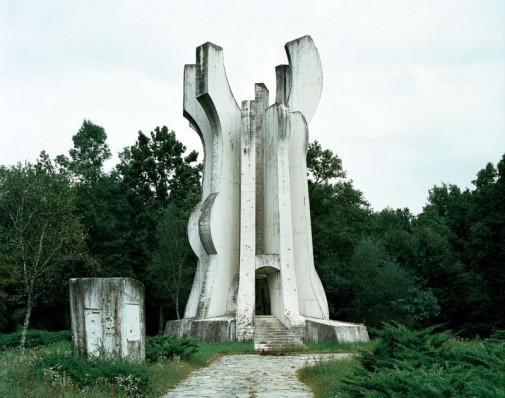 SFRJ spomenici slika 23
