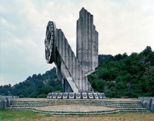 SFRJ spomenici slika 24