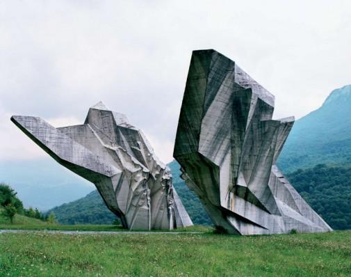SFRJ spomenici slika 4
