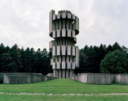 SFRJ spomenici slika 6