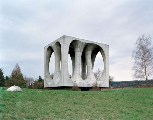 SFRJ spomenici slika 8