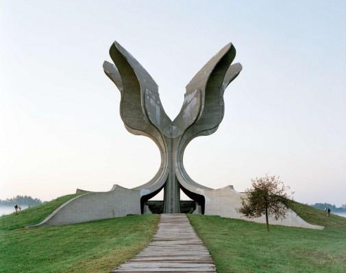 SFRJ spomenici slika 9