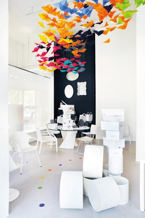 Slatke ideje za dekoraciju zidova slika5