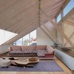 Sofa koja zrači luksuzom