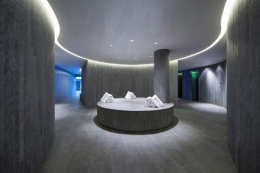 W hotel u Švajcarskoj slika4