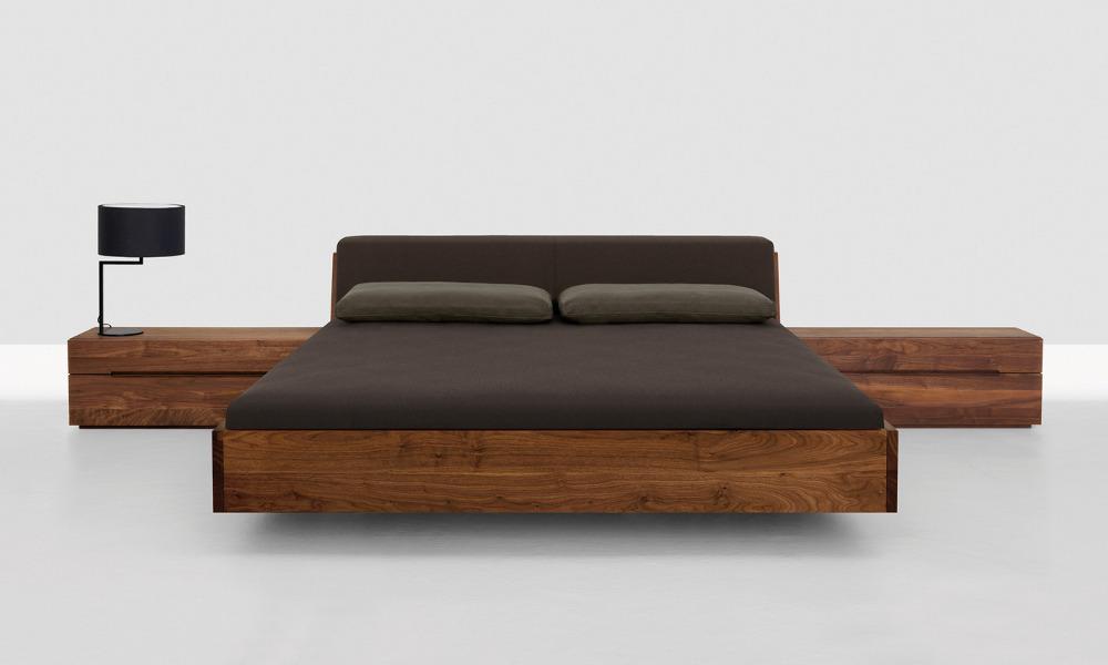 Elegantni Fusion krevet