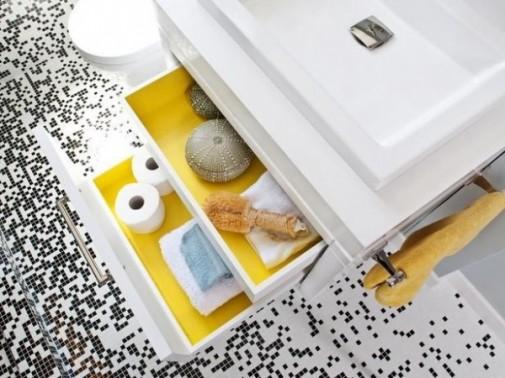 Ideje za odlaganje stvari u kupatilu slika 2